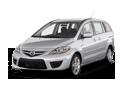 Minivan and Vans